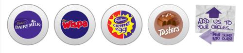 cadburry
